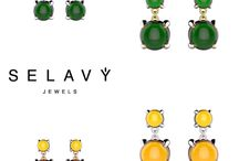 Selavy' Jewels Boule Collection