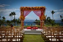 Maui Venues / A selection of Maui Wedding Venue details