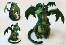 Here there be Dragons / All things dragons!