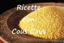 Ricette Base  - Il Cucchiaio Verde / Raccolta di ricette e suggerimenti per le preparazioni base della cucina