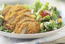 Salads / by Maureen Locke