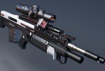 Hi Design Weaponry