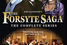 Forsyte saga