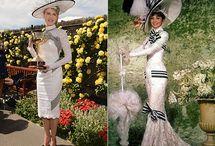 My Fair Lady costumes