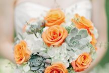 Orange Wedding Ideas / Spicy and sweet, orange wedding ideas prove that you can have a little fun with wedding decor while maintaining top-notch style and grace. Orange might just be the new official color of fun-filled weddings.