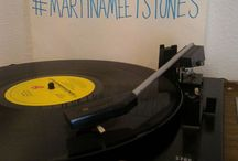 #martinameetstones