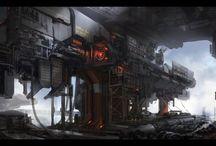 level_desigh_sci-fi