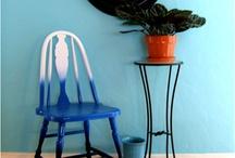 Chair diy
