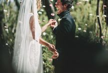 i do, i do, i do / I am getting married around the corner and these are ideas, inspiration, and cute ways to show how much love there is <3  / by nikki mcleay