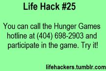 Life Hacks&Facts