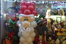 Top Balloon / One of London's most exciting balloon shop.Top Balloon (Certified Balloon Artist) is focused on providing high-quality service and customer satisfaction.Give us a call! 07983698416.