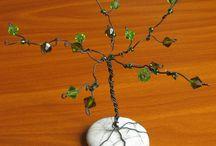 Jewelry Wire Crafts