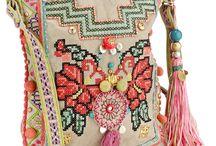 Flower Handbags