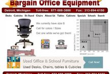 Bargain Office Equipment Available Products At
