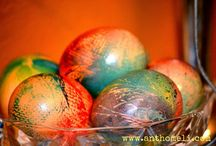 πασχαλινό αυγό