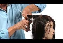 Haircutting Instructions / by Aida
