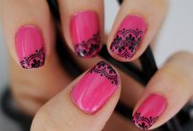 Nails, Hair, and Beauty! / by Tara Russell
