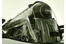 streamlined. steam.