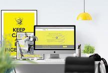 Workspace / Espacios de trabajo