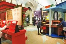 Interaction & learning | Museum / Engaging strategies at museums and other learning spaces