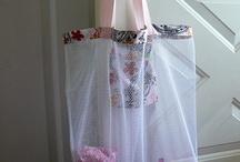 Sewing / by Tiffany R