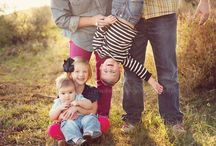 Family Pictures with~Traci / by Carmin Britt