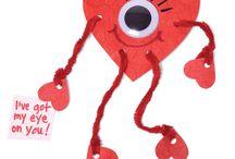 ❤ Valentine's Day