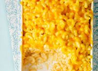 Macaroni & Cheese Recipes / by Meagan Strunk
