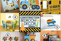 Themes & Decor for Kids' Rooms / Unique and fun themes and decorating ideas for kids' rooms!