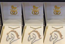 Equestrian Fine Jewelry by Donna B