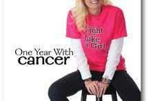 Breast Cancer Books