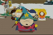 South Park - The stick of truth / Immagini del gioco