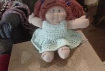 CPK Crochet