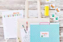 I heart printables!!! / by Erica Gigante