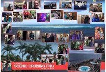 CM16035 SCENIC CRUISING FNQ / 16-23 July 2016 ( 8 Days / 7 Nights )