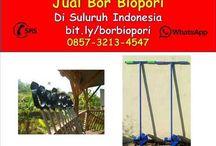 0857-3213-4547 Jual bor biopori surabaya