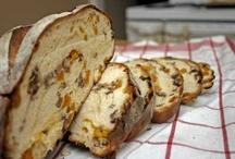 Breads  -  reipes