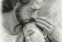 Faith / by Sharon Horbyk