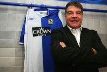 Blackburn Rovers Managers