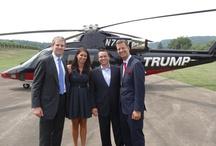 JT Foxx Eric Trump Invitational / by JT Foxx