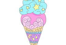 Мороженки)))