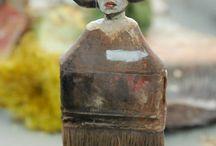 marionette-prosjekt faglærer