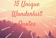 Travel Inspiration / Looking for travel inspiration?  This board contains travel quotes, reasons to travel, travel stories, and other types of inspiration related to travel.