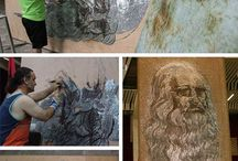 Awesome arts