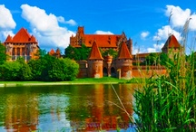 Castles I want to see, and some I have seen