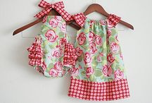Sewing Clothes / by Anne Learned
