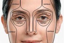 Older womens make up