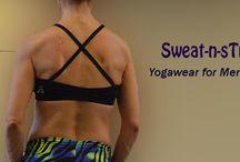 Hot yogawear for men & women / yogawear for men & women