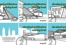 cleveland architecture colour book