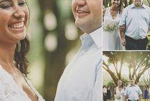 Fran & Rafa - Wedding / @design1982
